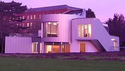 Margaret Aylward Centre
