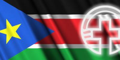 Solidarity with South Sudan