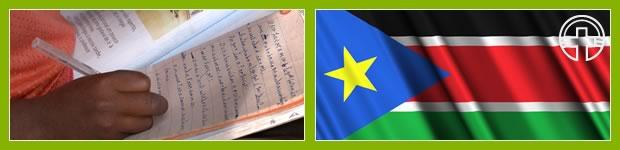 The Holy Faith Sisters in South Sudan