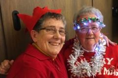 2018.12.04 Diane & Hilda