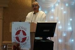 Keynote Speaker: Sister Monica Joseph RJM