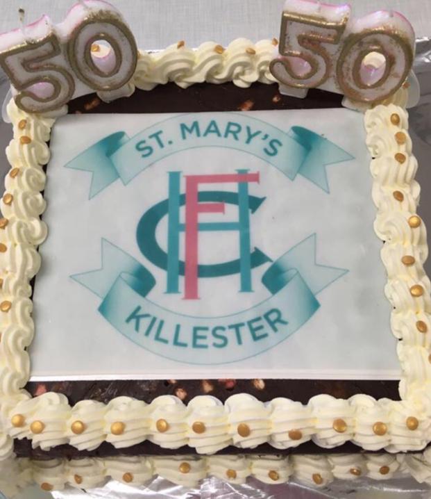 Cake Killester