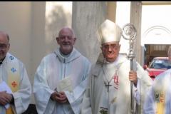 Clergy - Saint Marys Killester