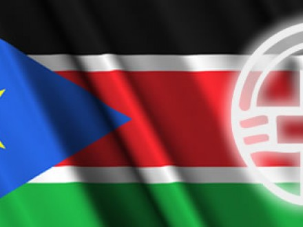 Solidarity with South Sudan