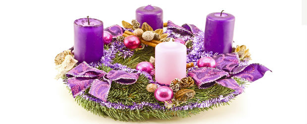 November / December Events – Reflections on Advent Scripture