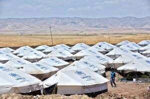 Week of Prayer for Refugees