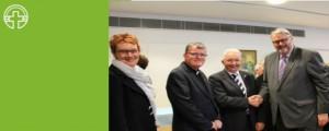 North Rocks Parishioner wins Award