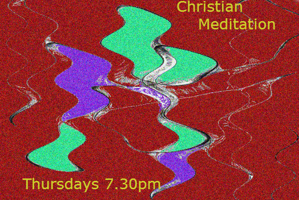 You are currently viewing Christian Meditation Group