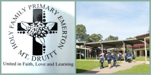 Primary School Completes First Decade