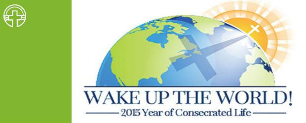 Wake Up the World: Holy Faith Evening Prayer
