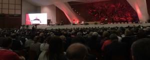 Catholic Education Conference Rome 2015