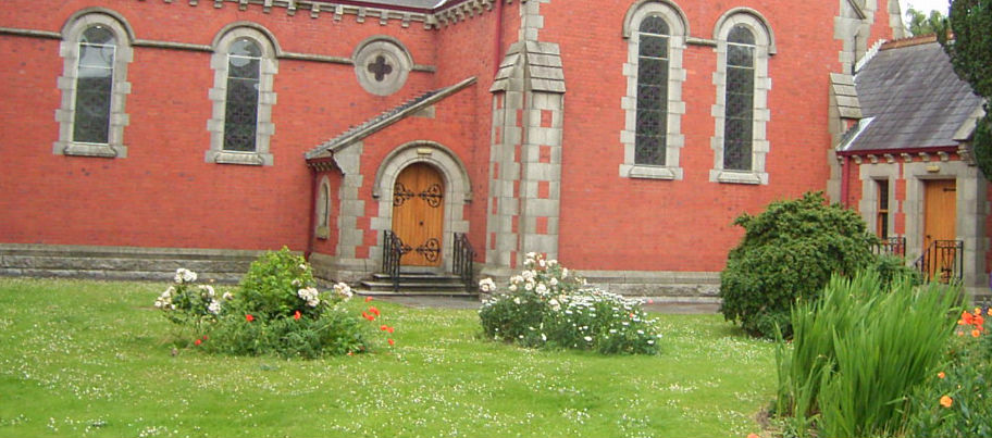 Pop In, Pop out….Convent Chapel Open