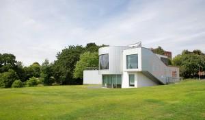 Margaret Aylward Centre Highly Commended