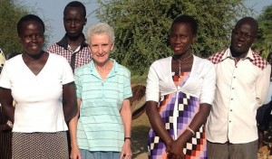South Sudan Project: Over But Not Out