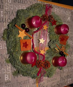 Read more about the article Christmas Preparations