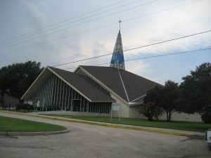 50th Anniversary Celebration of the Holy Faith Mission in New Orleans