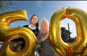 50 Years – St Mary's HF Secondary School, Killester.