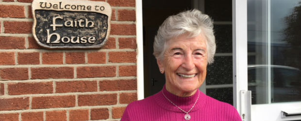 Wells Of Life Honors Sr Joan Hogan