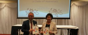 Read more about the article Le Chéile Conference 2019