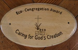 Holy Faith Sisters Welcomed as an Eco Congregation