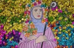 Celebrating St Brigid and Springtime
