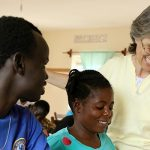 "Mission Update – ""Losing my heart"" in South Sudan"