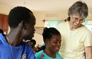 """Read more about the article Mission Update – """"Losing my heart"""" in South Sudan"""