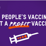 People's Vaccine Alliance Ireland