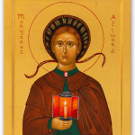 Margaret Aylward Feast Day – 11th October