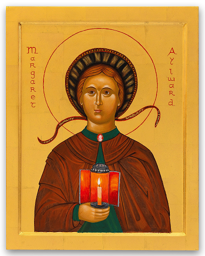 Read more about the article Margaret Aylward Feast Day – 11th October